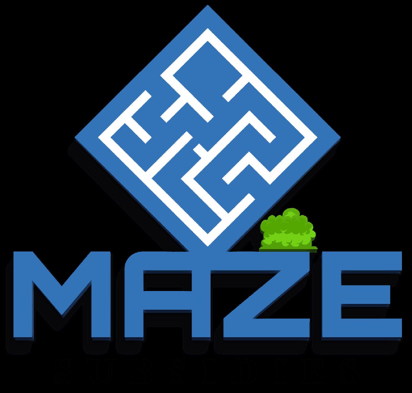 Subsidieregelingen | Maze Subsidies